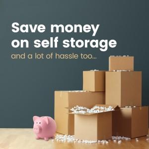London Self Storage