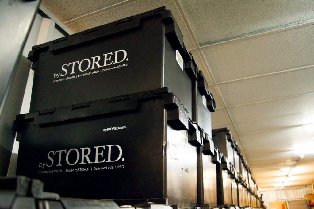 bySTORED Storage
