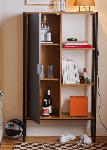 Display Storage Unit