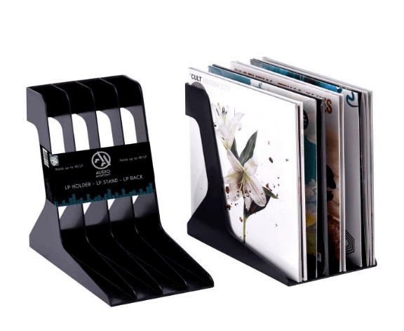 LP Rack Display Stand