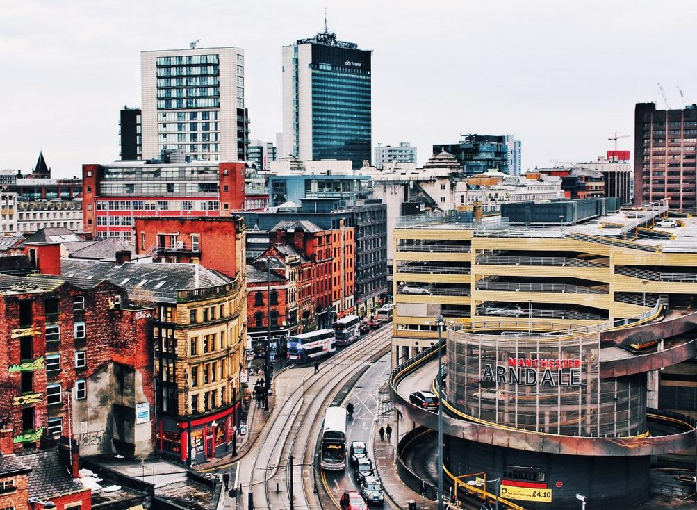 The 5 Best UK Cities for Freelancers