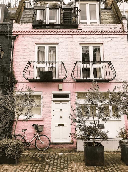 Notting Hill, London, United Kingdom