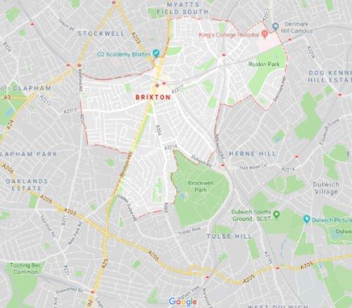 Brixton London