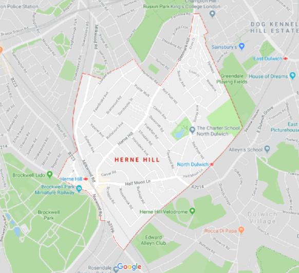 Herne Hill London