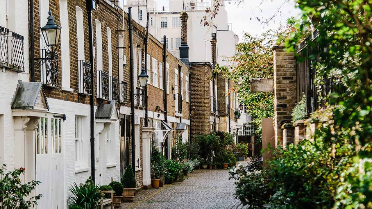 24 Best Places to Live in London in 2020 - Find the Best Area.