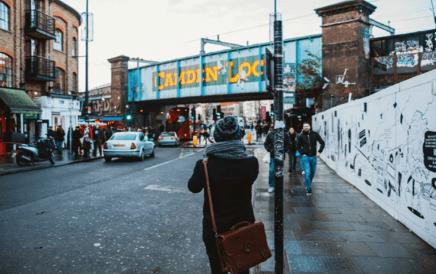 Camden Streets.