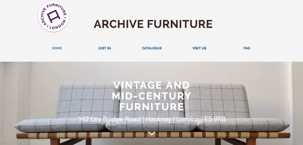 Archive Furniture