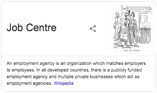 What is a Recruitment Agency