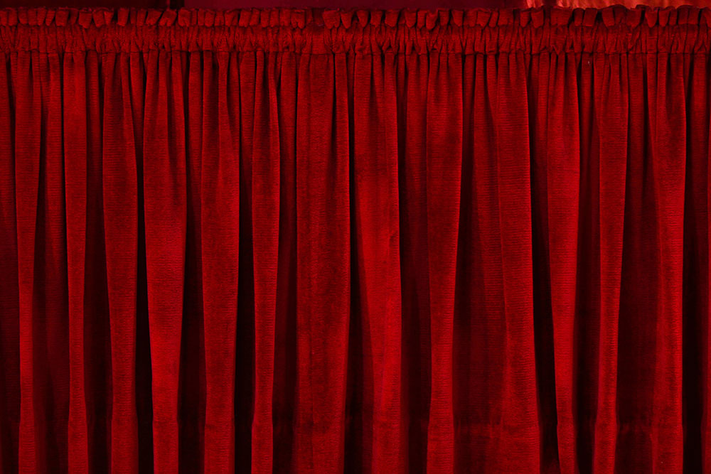 Curtain for Bedroom.