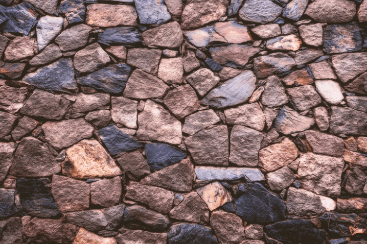 Stone Flooring.