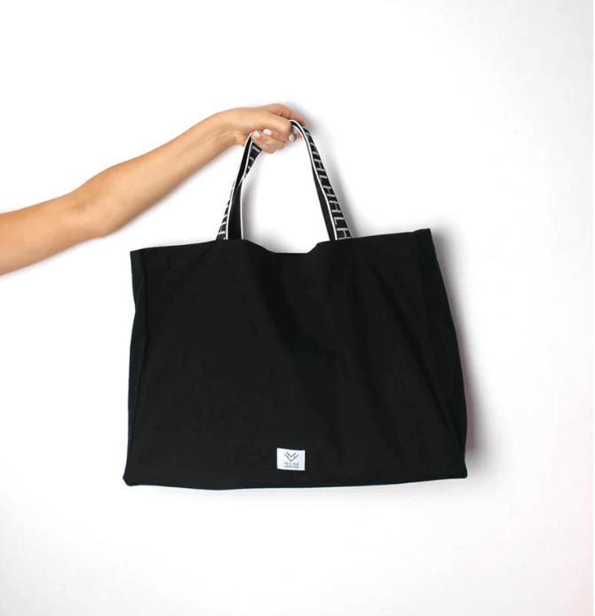 Reusable bag.